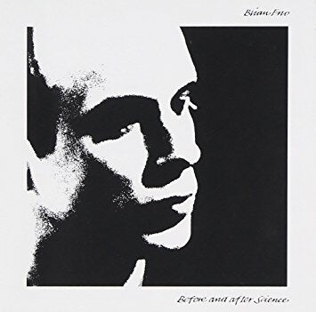 Eno, Brian - Before and After Science - LP