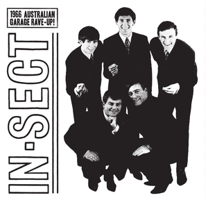 In-Sect - I Can See My Love 7""