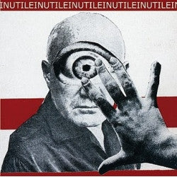Inutile - Please Tease 7""