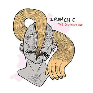 Iron Chic - The Constant One LP