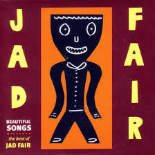Fair, Jad - Beautiful Songs LP