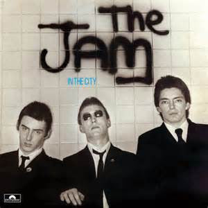Jam, The - In The City LP