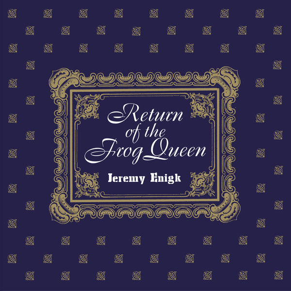 Enigk, Jeremy - Return of the Frog Queen (Expanded Edition) - LP