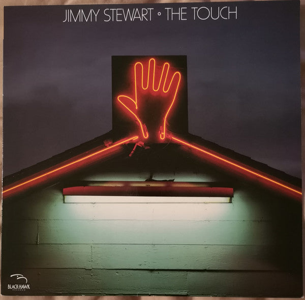 Stewart, Jimmy – The Touch – Used