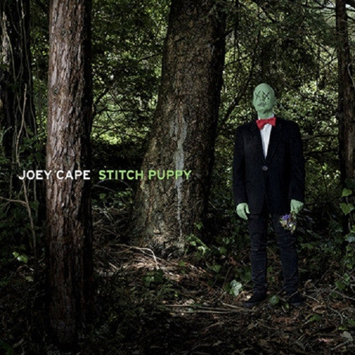 Cape, Joey - Stitch Puppy LP