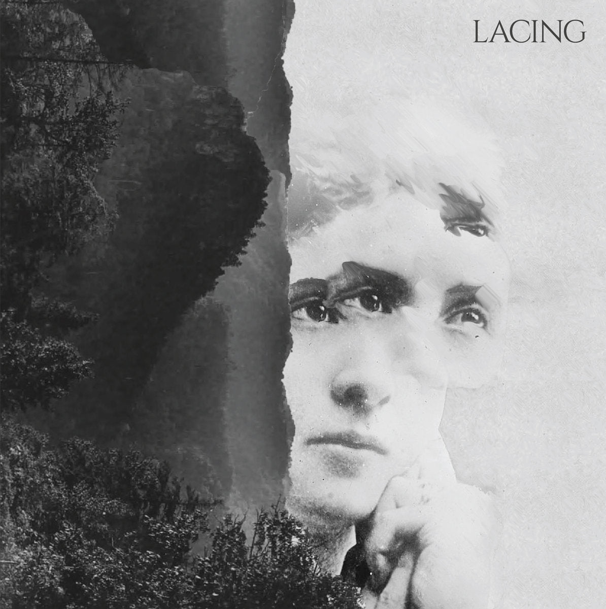 Lacing - Without – New CD