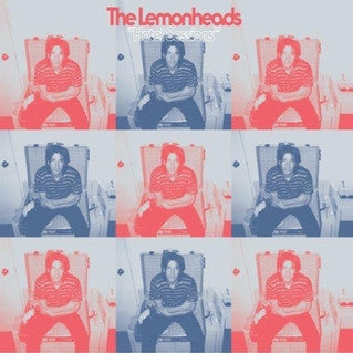 Lemonheads - Hotel Sessions LP