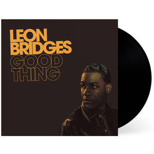 Bridges, Leon - Good Thing - LP