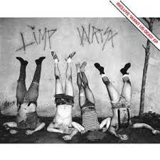 Limp Wrist - One Sided + Want Us Dead LP