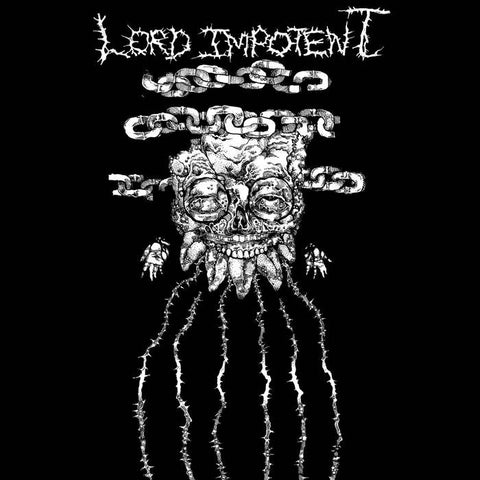 Lord Impotent - Demo cassette