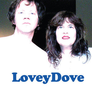 Lovey Dove - s/t LP