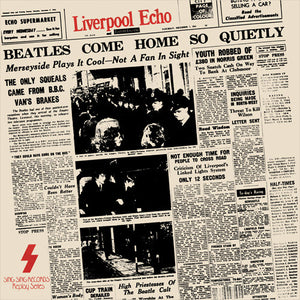 Liverpool Echo - s/t LP