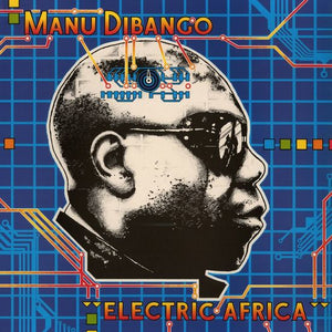 Dibango, Manu – Electric Africa – New LP