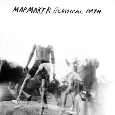 Mapmaker - Critical Path – Used LP