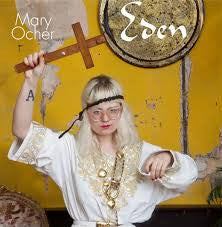 Ocher, Mary - Eden LP