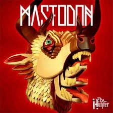 Mastodon - Hunter LP