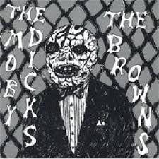 Moby Dicks/The Browns - split 7""