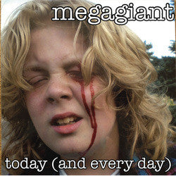 Megagiant - Today (And Every Day) cassette