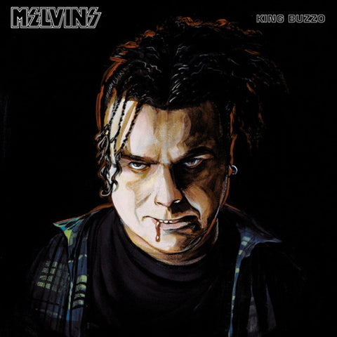 Melvins - King Buzzo - New LP