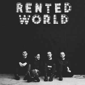 Menzingers, The - Rented World LP