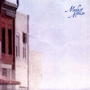 Modest Mouse - A Lifetime Of Arctic Sounds 7""