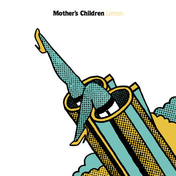 Mother's Children - Lemon – New LP