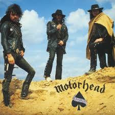 Motorhead - Ace Of Spades - LP