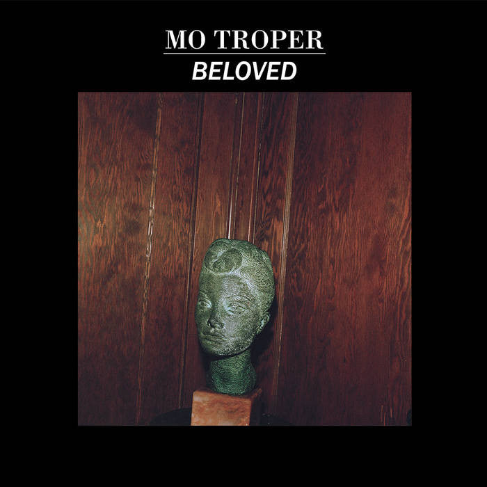 Troper, Mo - Beloved LP