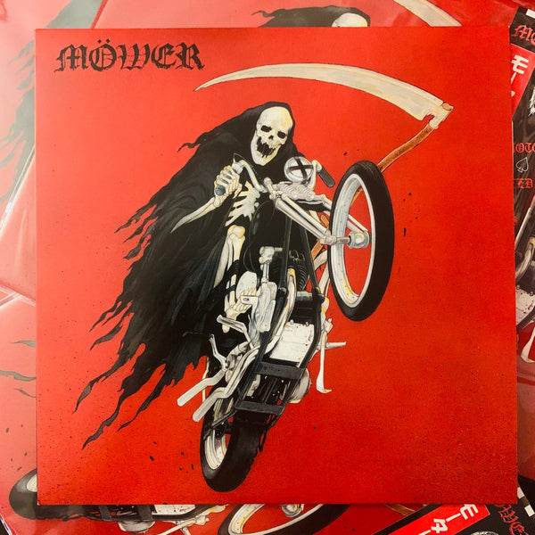 Möwer - S/T - New LP