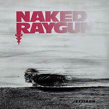 Naked Raygun - Jettison - LP