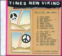 New Times Viking – Rip It Off - New CD