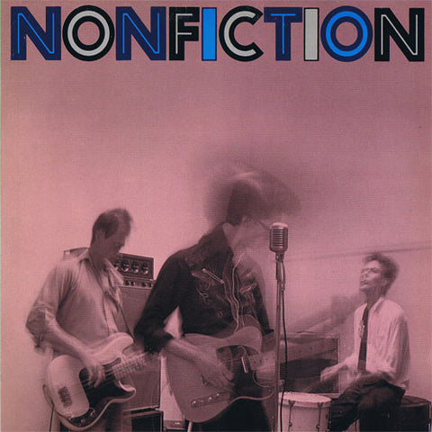 Nonfiction - S/T - Used LP
