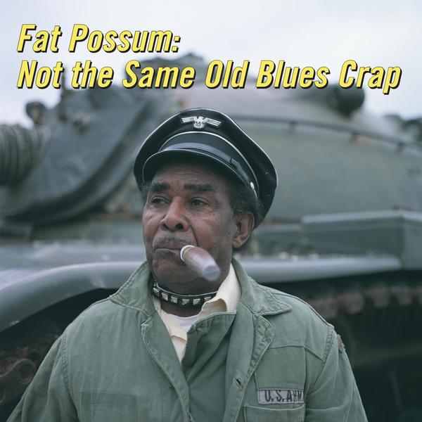 Various Artists – Not the Same Old Blues Crap [Vol. 1 Yellow Vinyl]  – New LP