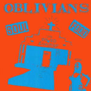 Oblivians - Soul Food [IMPORT] - New LP
