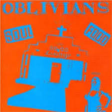 Oblivians - Soul Food LP