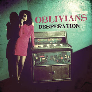 Oblivians - Desperation - New LP