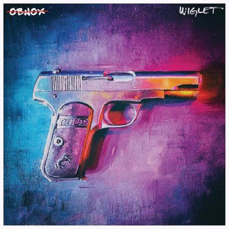 Obnox - Wiglet - New LP