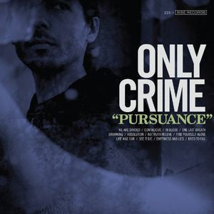 Only Crime - Pursuance LP