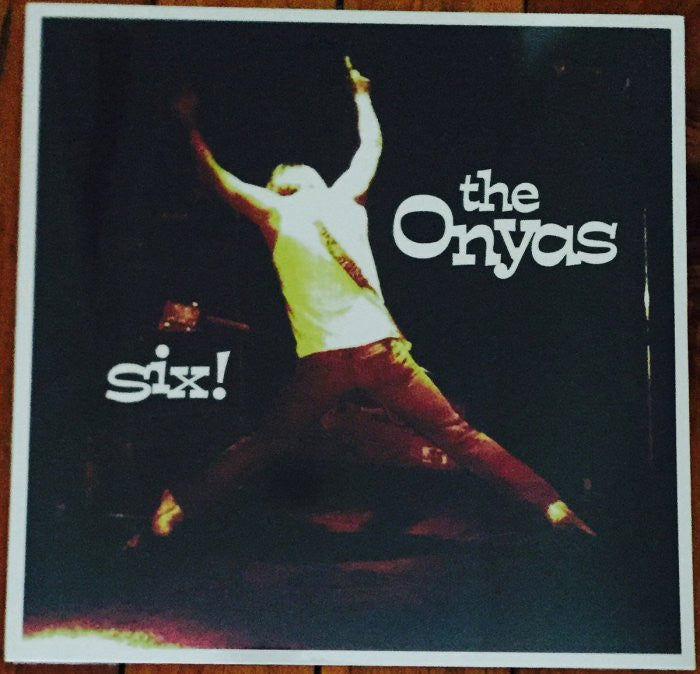 Onyas, The - Six! LP