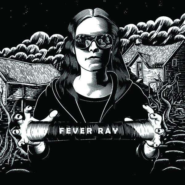 Fever Ray - S/T - LP