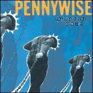 Pennywise - Unknown Road LP