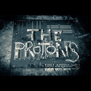 Protons, The - s/t 7""