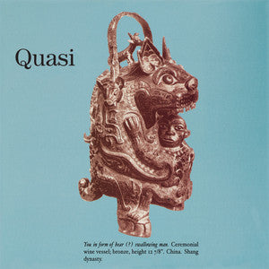 "Quasi - Featuring ""Birds"" LP"
