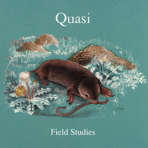 Quasi - Field Studies LP