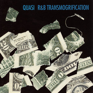 Quasi - R&B Transmogrificaction LP