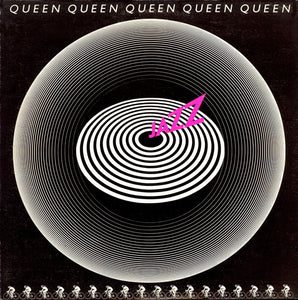 Queen – Jazz (half speed mastered) – New LP