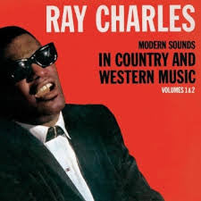 Charles, Ray - Modern Sounds In Country And Western Music LP