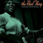 Various Artists - The Real Thing LP