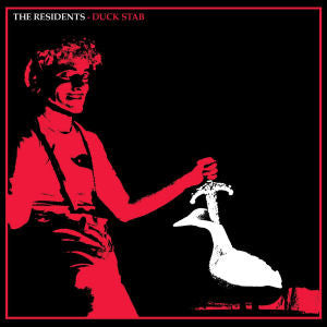 Residents, The - Duck Stab LP
