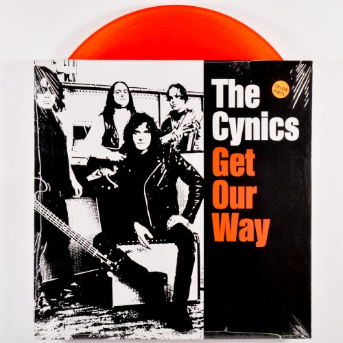 Cynics, The - Get Our Way - New LP